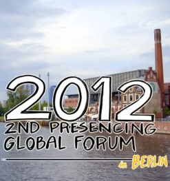 2nd Presencing Global Forum 2012