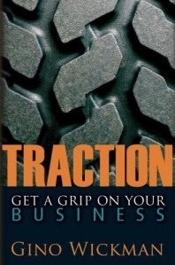 Traction - Get a Grip on your Business